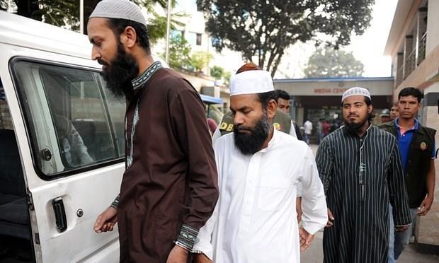 Bangladesh detuvo a 37 presuntos islamistas radicales hinh anh 1