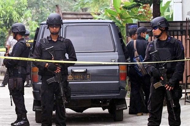 Indonesia detiene otro sospechoso relacionado con Estado Islamico hinh anh 1