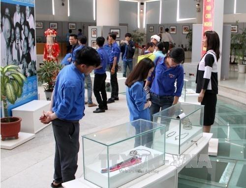 Presentan cultura diversificada de Ninh Thuan hinh anh 1