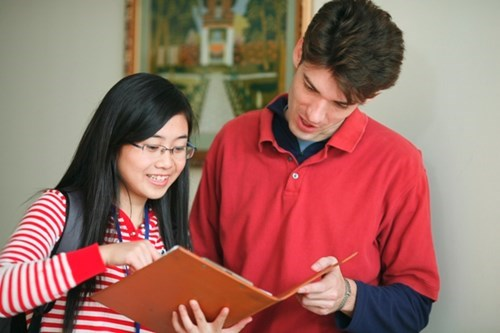 Vietnam proyecta atraer mas estudiantes extranjeros hinh anh 1