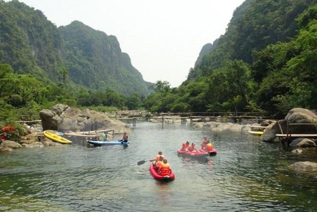 Vietnam dedica dos millones de USD cada ano para promocion turistica hinh anh 1