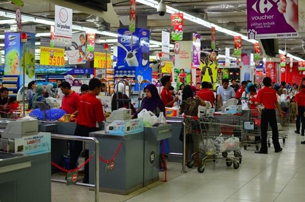 Empresas japonesas amplian inversiones en Indonesia hinh anh 1
