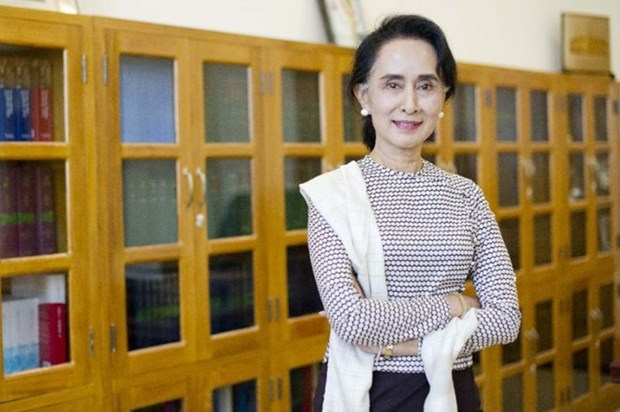 Myanmar suaviza politica para impulsar comercio con Turquia hinh anh 1