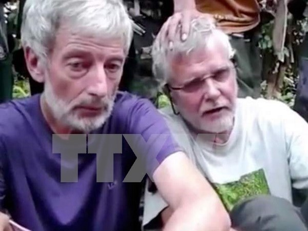 Abu Sayaf ejecuta a otro rehen canadiense en Filipinas hinh anh 1