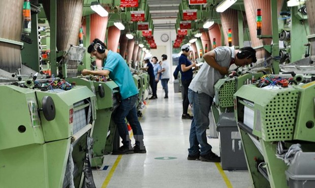 Rumania llama inversiones vietnamitas en multiples sectores hinh anh 1
