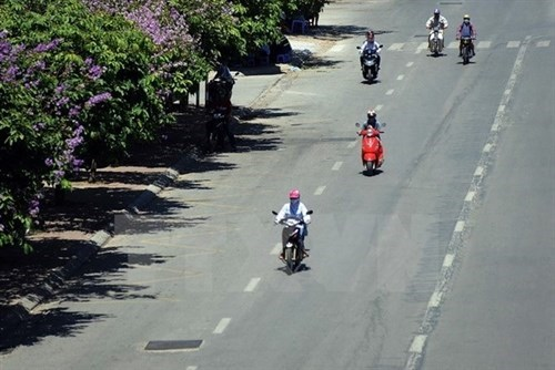 Hanoi garantiza suministro de electricidad durante temporada calida hinh anh 1