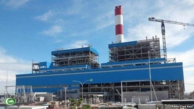 Central termoelectrica Song Hau 1 comenzara a funcionar en 2019 hinh anh 1