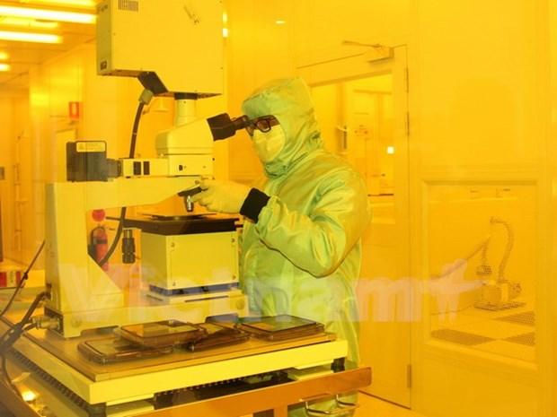 Vietnam y Laos intensifican cooperacion tecnologica hinh anh 1