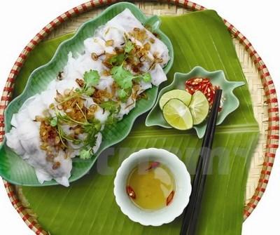 Hanoi: mejor ciudad del mundo para probar comida, segun Telegraph hinh anh 1