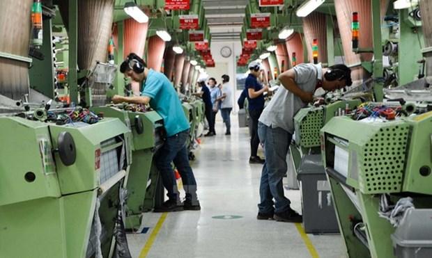 Vietnam con metas hacia una sociedad de prosperidad, igualdad y democracia hinh anh 1