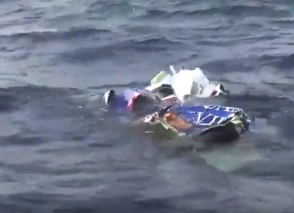 Vietnam esforzado por rastrear avion militar y piloto desaparecidos en el mar hinh anh 3