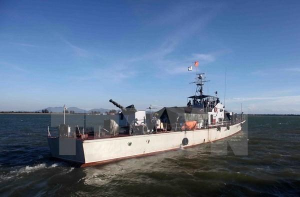 Vietnam esforzado por rastrear avion militar y piloto desaparecidos en el mar hinh anh 1
