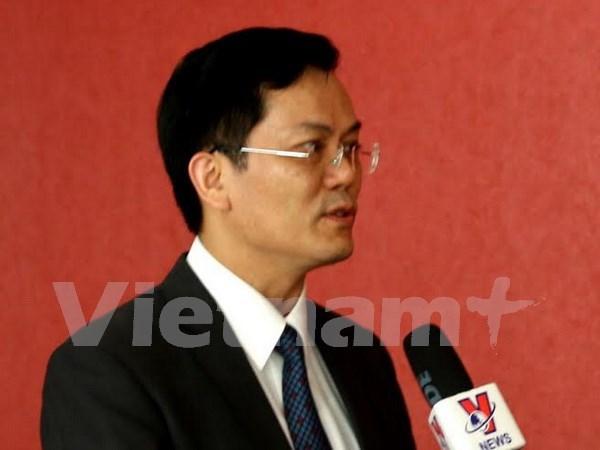 Gira de vicepresidenta impulsa nexos entre Vietnam y paises europeos hinh anh 1