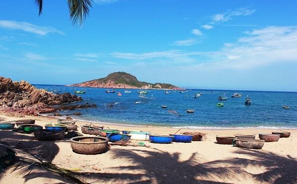 Bai Xep de Vietnam entre lugares mas increibles en Asia hinh anh 1