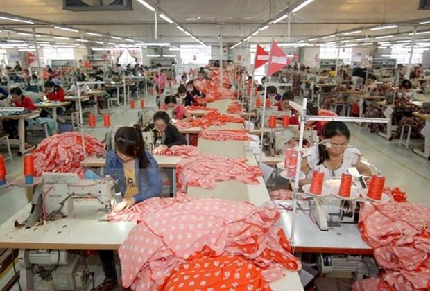 Hasta 72 por ciento de empresas vietnamitas estan a favor del TPP hinh anh 1