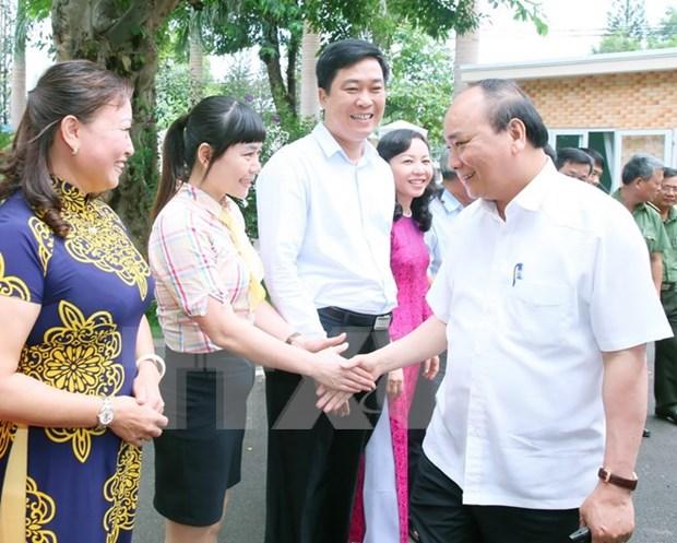 Mejorar vida en Altiplanicie Occidental: politica consecuente de Vietnam hinh anh 1