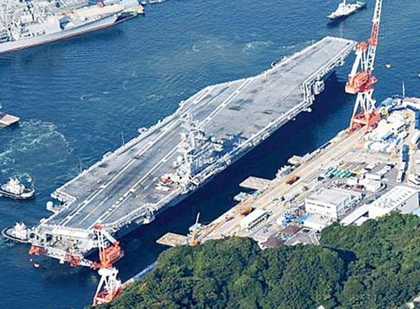 Portaaviones estadounidenses realizan ejercicio en aguas filipinas hinh anh 1