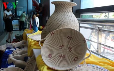 Celebran en Hanoi Dia de la Cultura de Venezuela hinh anh 1