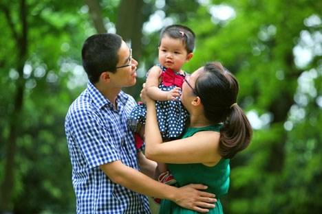 Amplias actividades en Vietnam por el Dia de la Familia hinh anh 1
