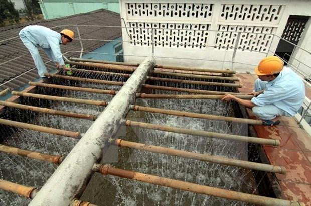 Vietnam trabaja para mejorar acceso al agua potable en zonas rurales hinh anh 1