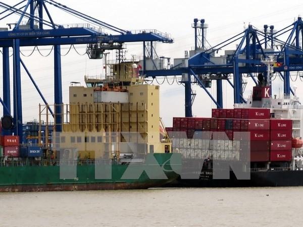 Mexico abre nuevas rutas maritimas a Vietnam y Chile hinh anh 1