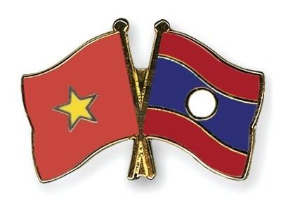 Relaciones con Laos, prioridad en la politica exterior de Vietnam hinh anh 1