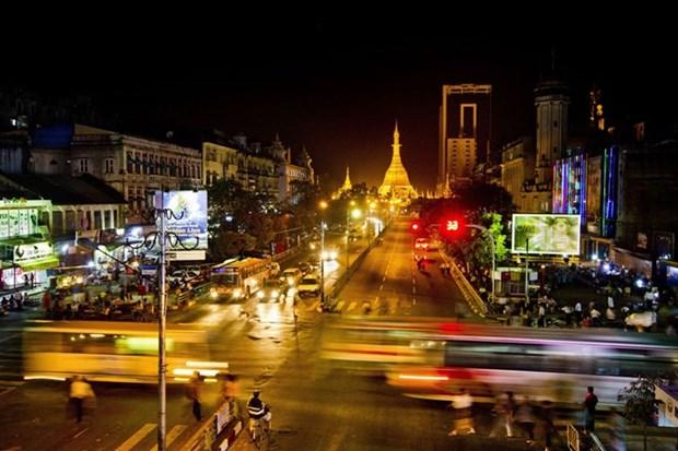 Myanmar establece Comite para desarrollo de transporte hinh anh 1