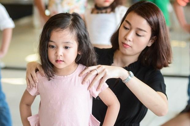 ONU coopera con Vietnam en la proteccion infantil hinh anh 1