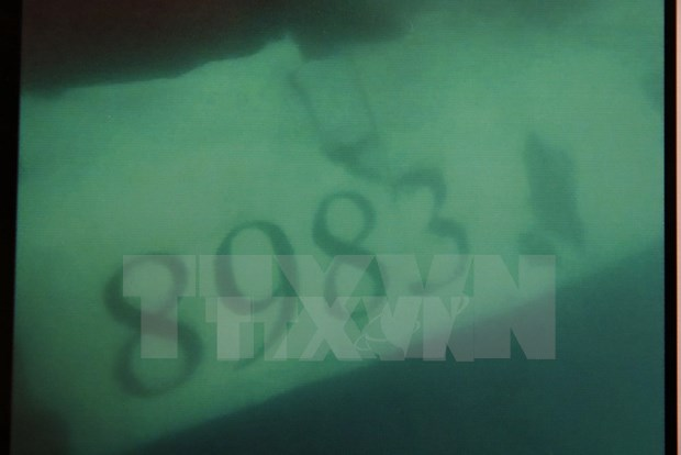 Hallan otros trozos y cuerpos de pilotos del CASA 212 desaparecido hinh anh 1