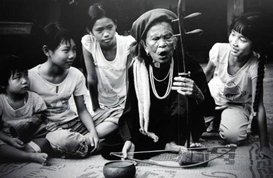 Llevan al mundo musica tradicional de Vietnam hinh anh 1