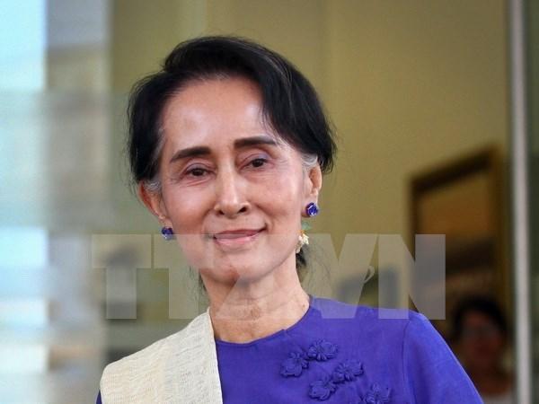 Tailandia y Myanmar estrechan colaboracion bilateral hinh anh 1