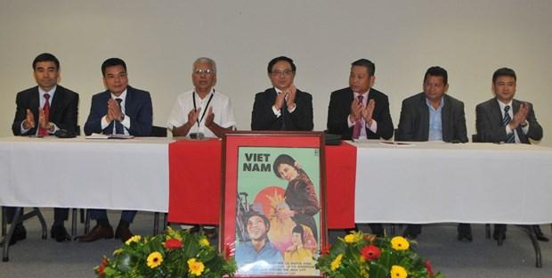 Participantes en Foro de Sao Paulo estudian experiencias de Vietnam hinh anh 3