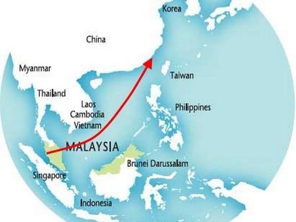 Malasia y China abriran nueva maritima para impulsar relaciones economicas hinh anh 1