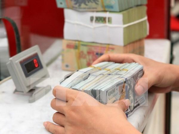 Suben tres por ciento remesas enviadas a Ciudad Ho Chi Minh hinh anh 1