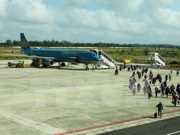 Vietnam Airlines abre ruta Da Nang- Bangkok hinh anh 1