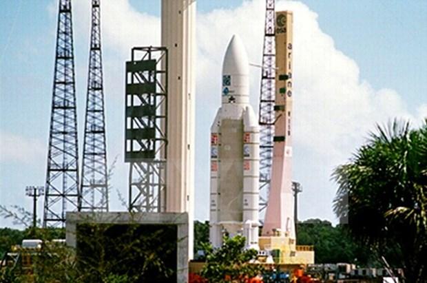 Amplian Rusia y Vietnam colaboracion en estudio espacial hinh anh 1