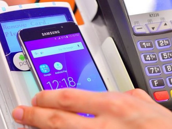 Inician servicio de Android Pay en Singapur hinh anh 1