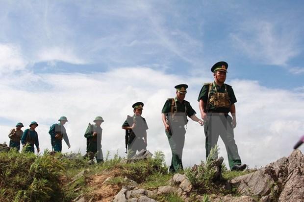 Hanoi acelera medidas contra trata humana hinh anh 1