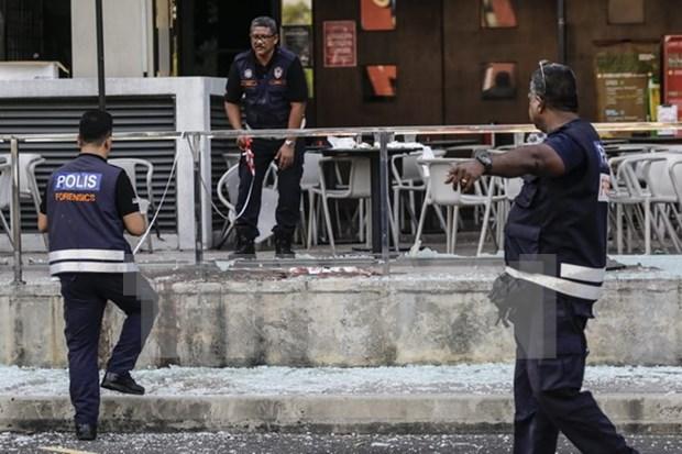 Malasia: Ejercito y policia cooperan para controlar influencia de EI hinh anh 1