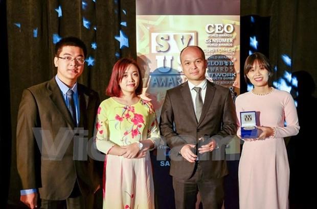 Viettel gana oro en premios mundiales de informatica en su primera participacion hinh anh 1