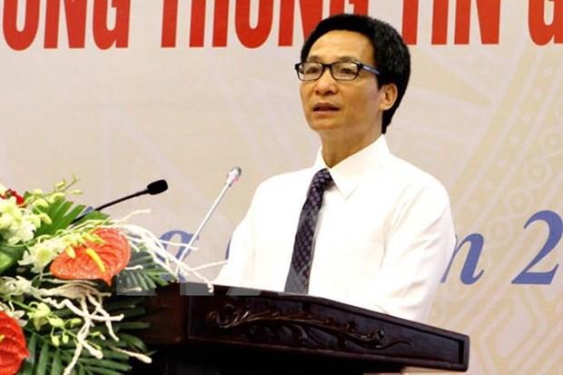 Piden en Vietnam medidas estrategicas por envejecimiento poblacional hinh anh 1