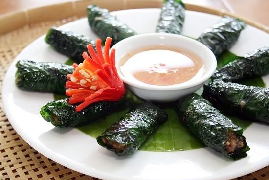 Promueven gastronomia vietnamita en India hinh anh 1