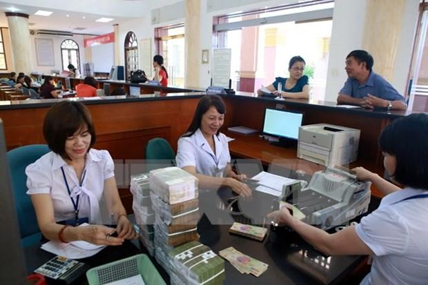 Vietnam alcanza alza de 6,1 por ciento en ingreso presupuestario hinh anh 1