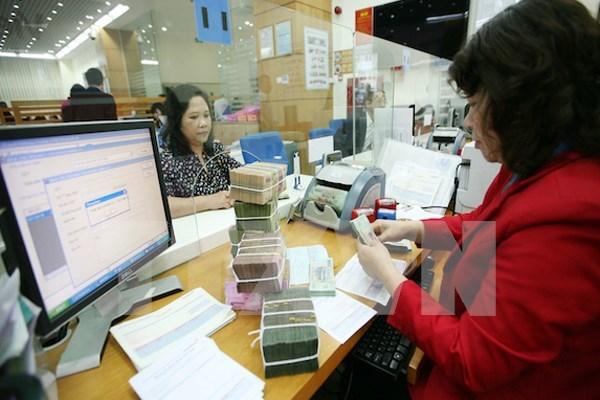 Sector financiero de Vietnam, a toda vela por superar desafios hinh anh 1