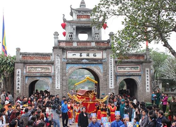 Hanoi establece Centro de investigacion y conservacion de patrimonios hinh anh 1
