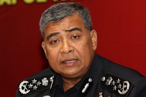 Malasia confirma que Estado Islamico llevo a cabo el ataque con granada hinh anh 1