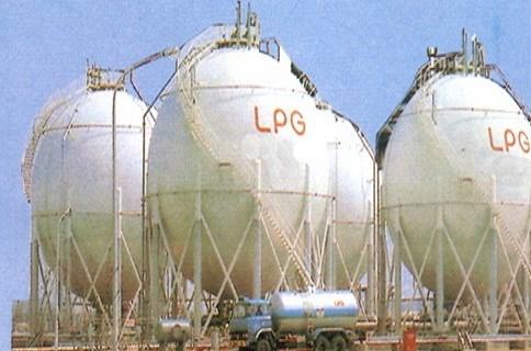 Tailandia suspendera importacion de gas licuado de petroleo hinh anh 1