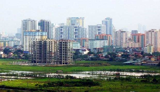 BM ayuda a mejorar eficiencia y transparencia en gestion de tierra en Vietnam hinh anh 1