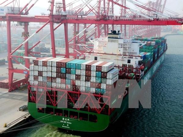Sudcorea y Myanmar promueven relaciones comerciales hinh anh 1