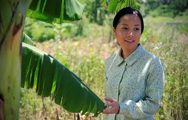 """Cinta vietnamita """"La vida de Yen"""" gana Gran Premio en festival en Filipinas hinh anh 1"""